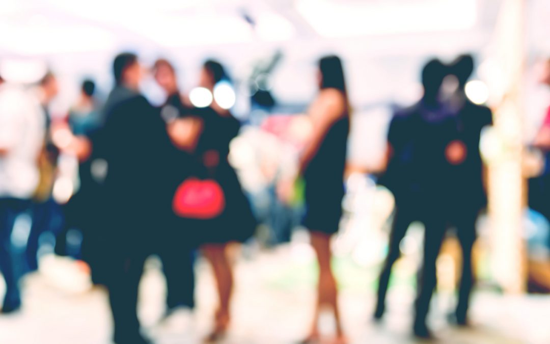 How to Take the Awkwardness Out of Networking