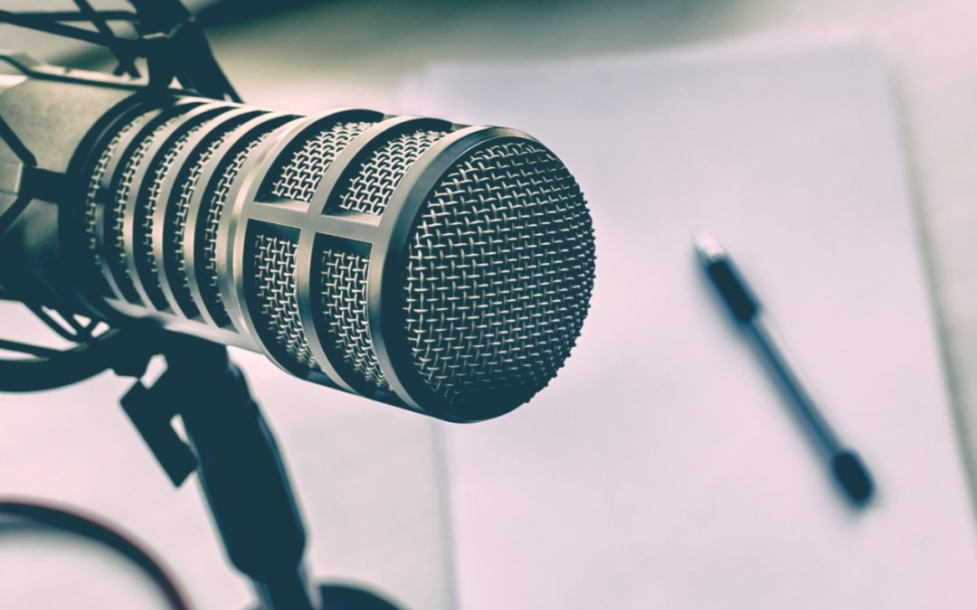 How Podcasting Can Help You Rise Above the Noise